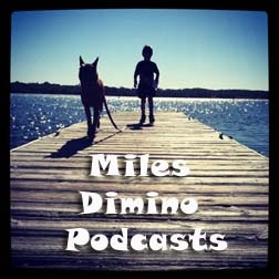 Miles Dimino Podcasts